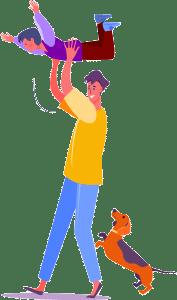 Guidance Parentale pour parents - Association L'ACCOLADE